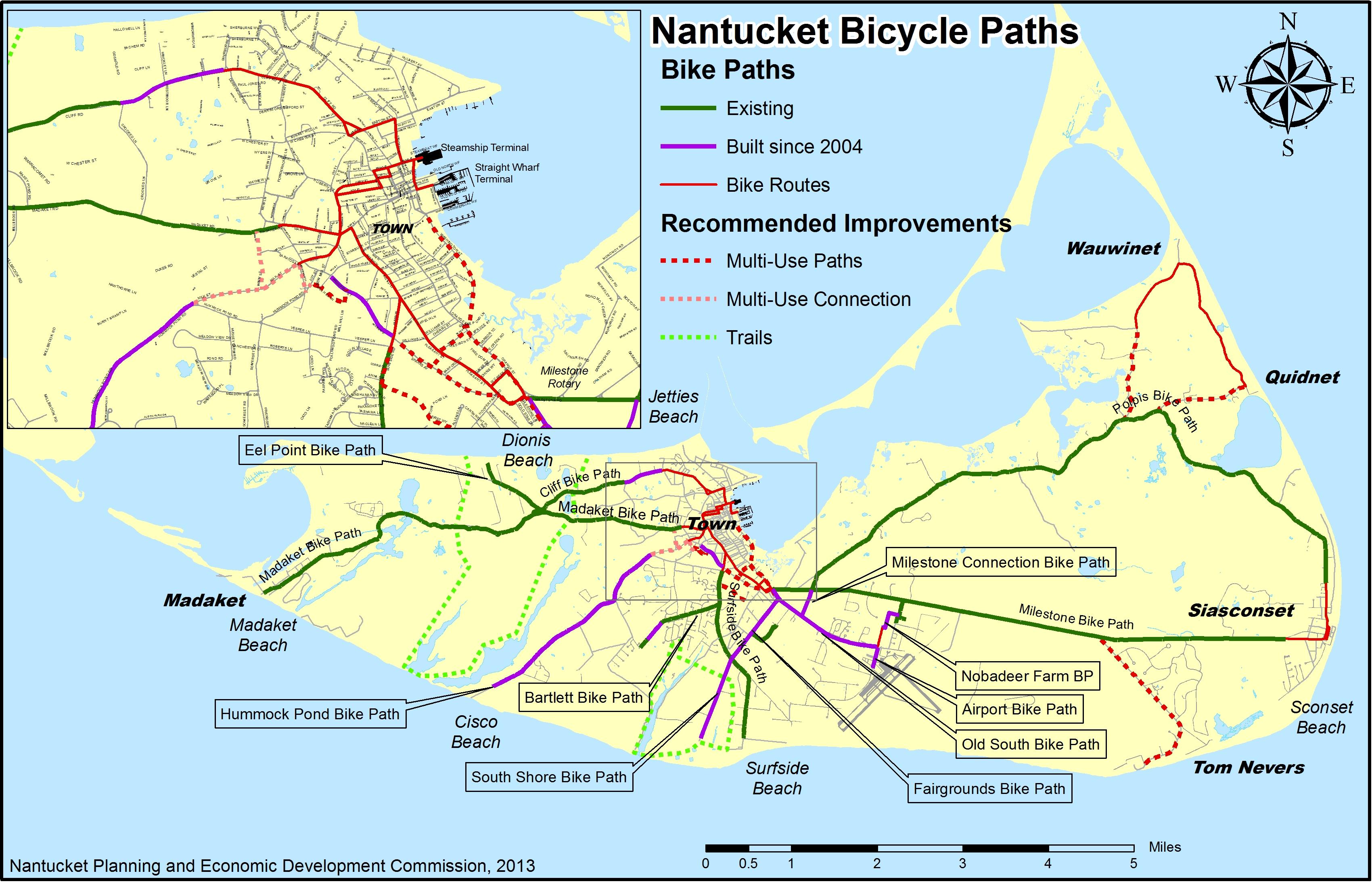 Hiking And Biking Trails Cape Cod Online