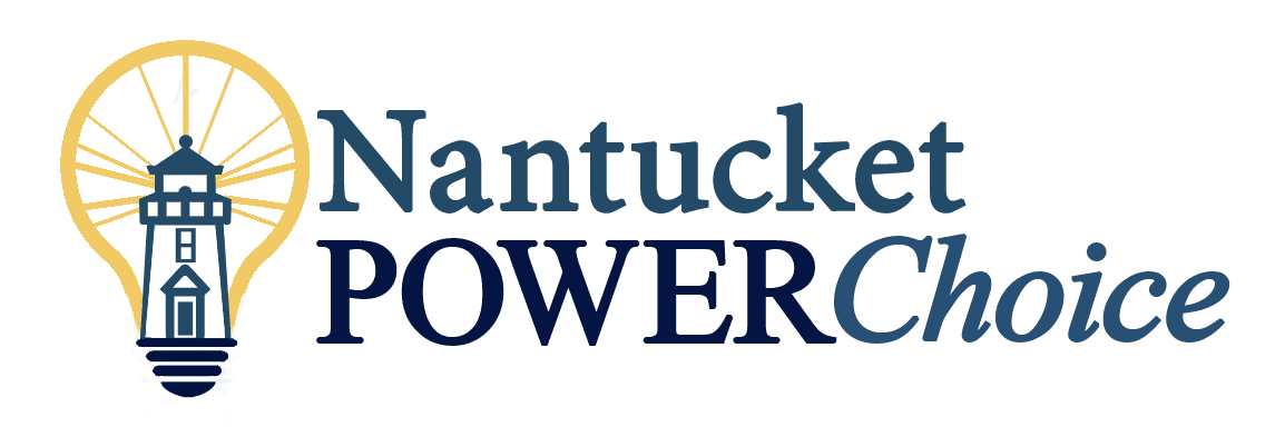 Nantucket PowerChoice Logo