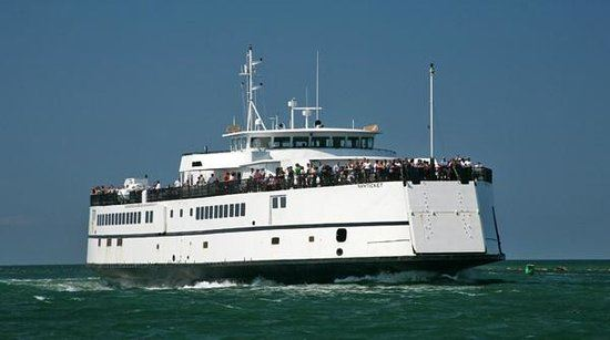 Travel by Ferry | Nantucket, MA - Official Website