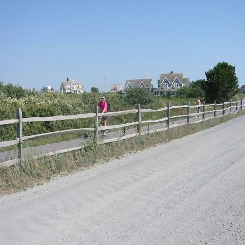 Bike Paths | Nantucket, MA - Official Website