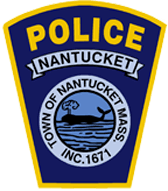 Police Nantucket Town of Nantucket Massachusetts inc 1671