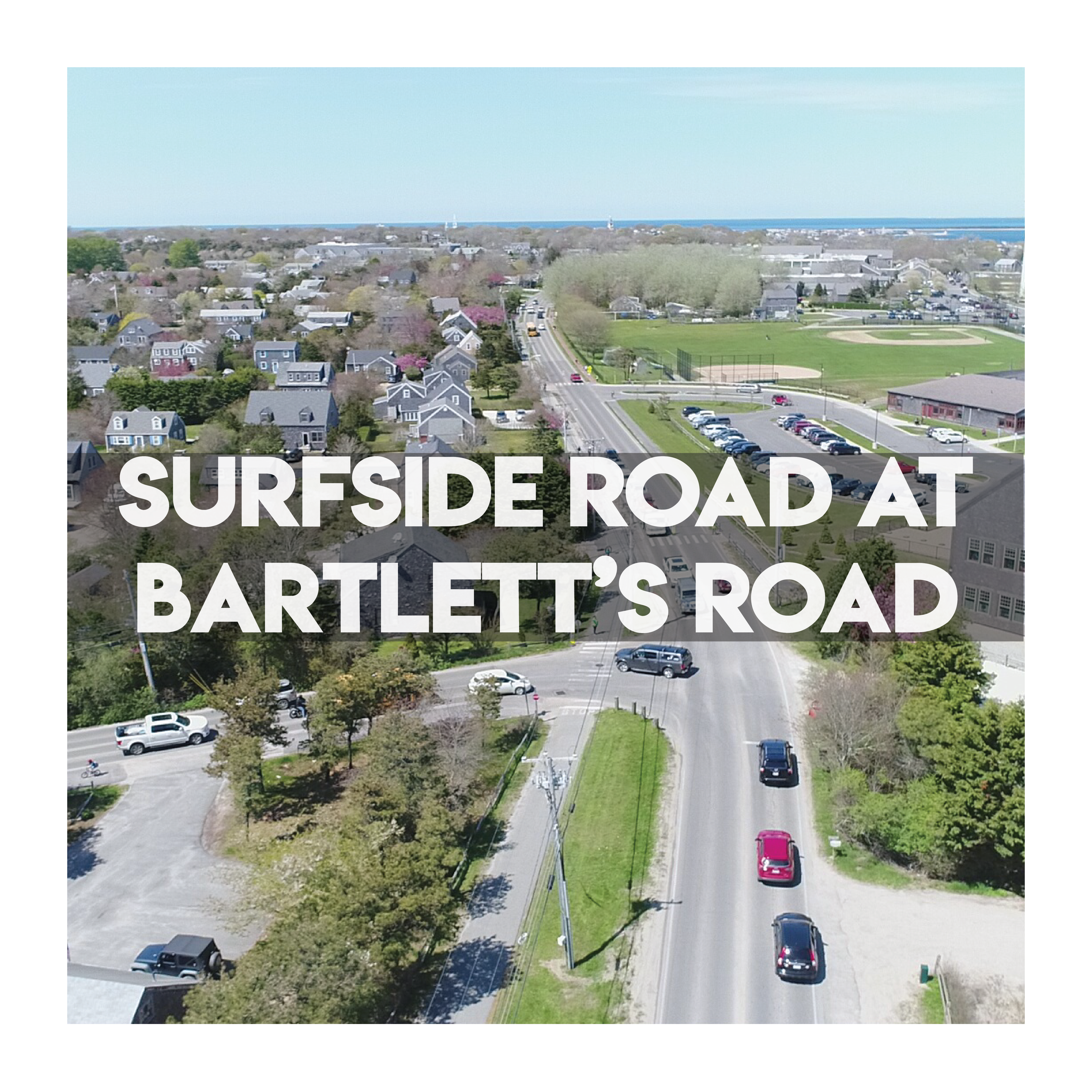 Surfside rd at bartletts rd