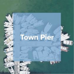 Town Pier I