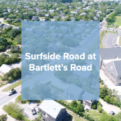 Surfside at Bartlett
