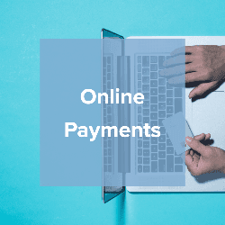 Online Payments PD