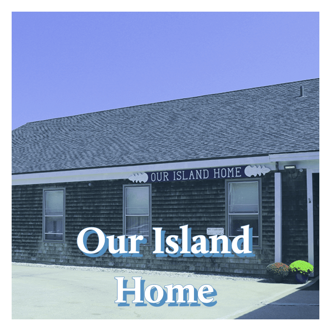 Our Island Home Location
