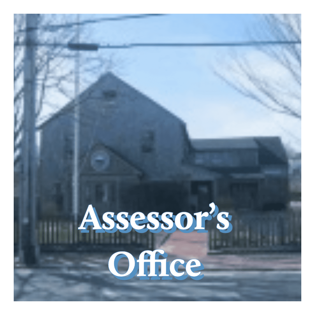 Assessor's Office Location