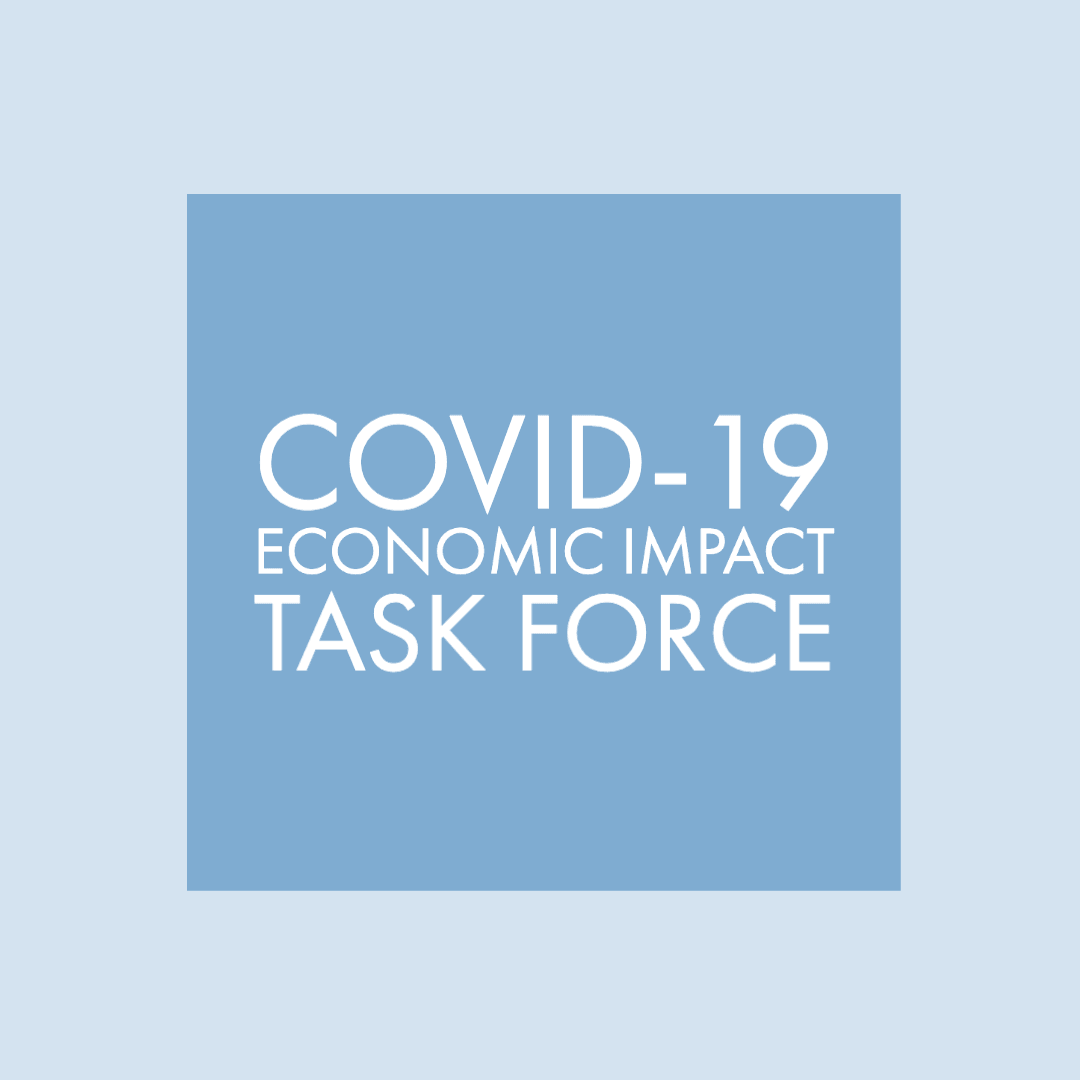 Covid-19 Economic Task Force Image
