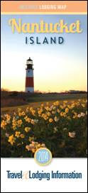 Nantucket Island Travel and Lodging Information Brochure