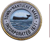 Town of Nantucket, Mass. - Incorporated 1671